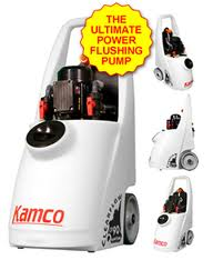 powerflush-kamco